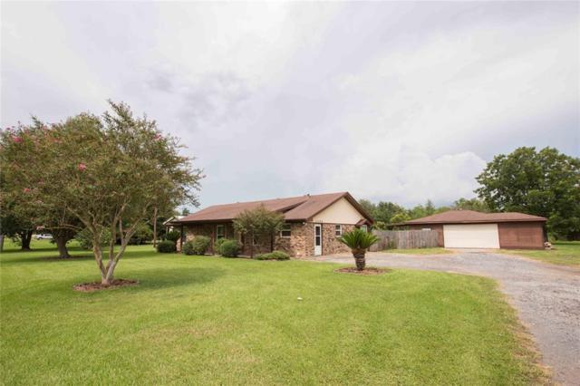 11529 Nona Drive, Beaumont, TX 77705 (MLS #31840890) :: The Heyl Group at Keller Williams