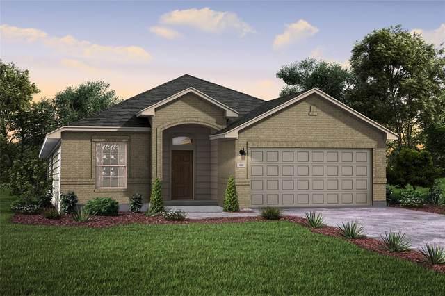 15223 Ordie Run Drive, Humble, TX 77346 (MLS #31840974) :: Keller Williams Realty