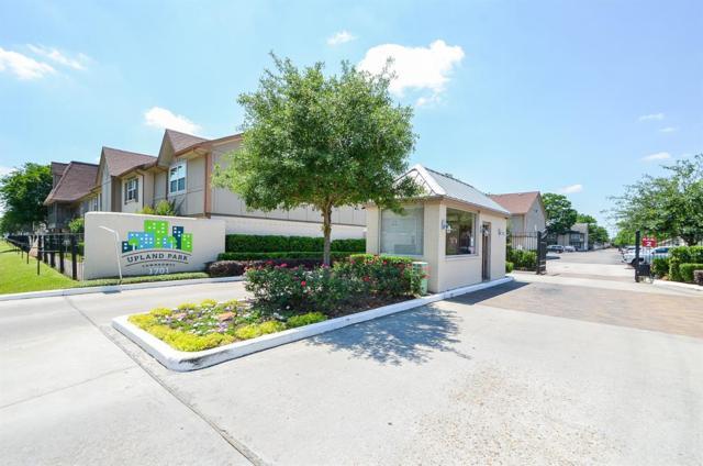 1701 Upland Drive #196, Houston, TX 77043 (MLS #31842437) :: Magnolia Realty