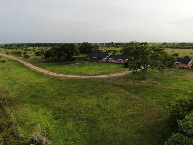 662 County Road 280, Edna, TX 77957 (MLS #31843191) :: Phyllis Foster Real Estate