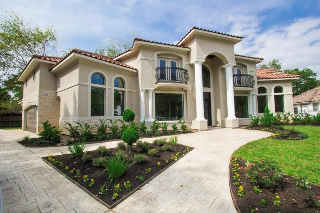 17006 Northgate Forest Circle, Houston, TX 77068 (MLS #31844281) :: The SOLD by George Team