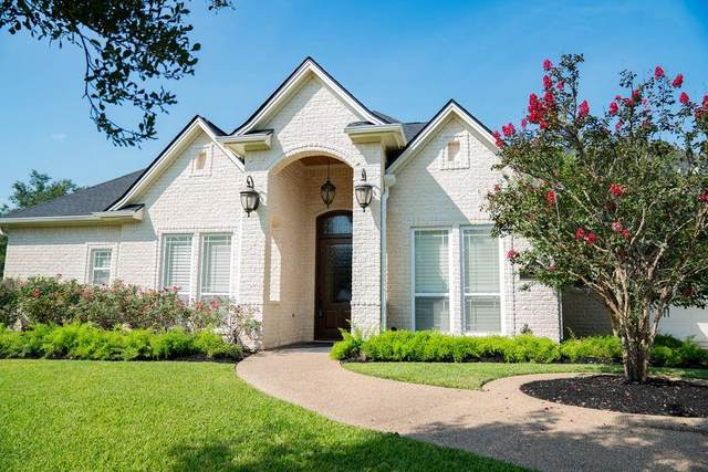 4301 Willowick, Bryan, TX 77802 (MLS #31846460) :: The Sansone Group