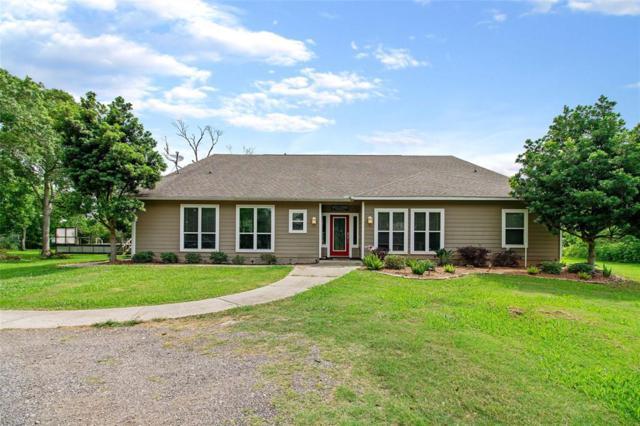 4924 County Road 819, Brazoria, TX 77422 (MLS #31849744) :: Caskey Realty