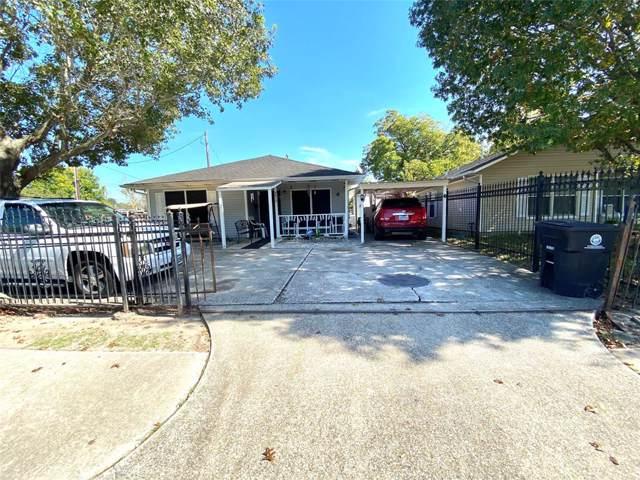 3810 Broyles Street, Houston, TX 77026 (MLS #31852955) :: Texas Home Shop Realty