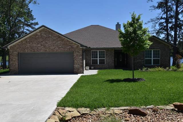 105 Greenway Drive, Trinity, TX 75862 (MLS #31855417) :: My BCS Home Real Estate Group