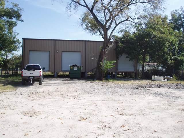 10926 Shady Lane, Houston, TX 77093 (MLS #31855659) :: Guevara Backman