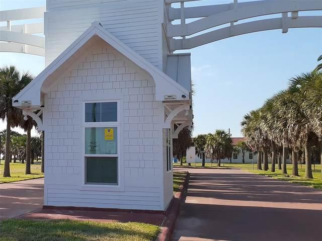 14506 Mckenna Street, Galveston, TX 77554 (MLS #31859923) :: The Sansone Group