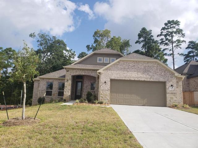 327 Black Walnut Court, Conroe, TX 77304 (MLS #31860680) :: Magnolia Realty