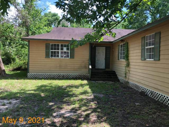 194 Travis Avenue, Livingston, TX 77351 (MLS #3186069) :: The SOLD by George Team