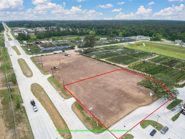 TBD Gosling/Dovershire Road, Spring, TX 77389 (MLS #31864908) :: Giorgi Real Estate Group