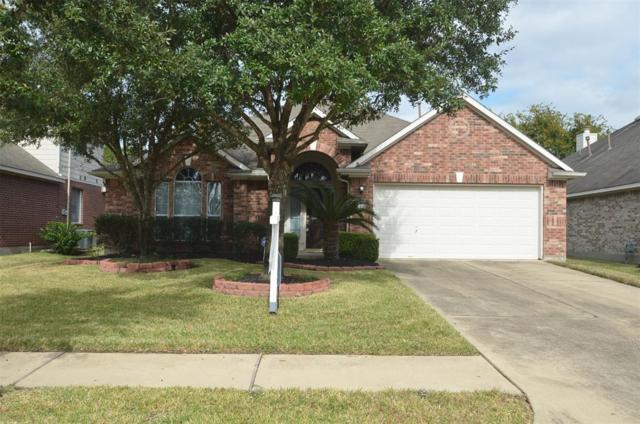 14911 S Mills Park Lane, Cypress, TX 77429 (MLS #31869019) :: Texas Home Shop Realty