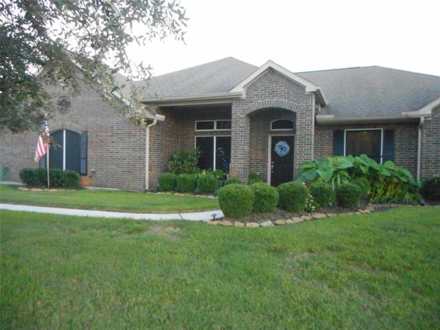 8826 Black Horse Road, Baytown, TX 77523 (MLS #31870702) :: The Johnson Team