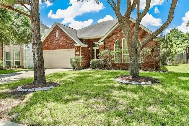 3122 Windemere Park Lane, Katy, TX 77494 (MLS #31872173) :: Green Residential