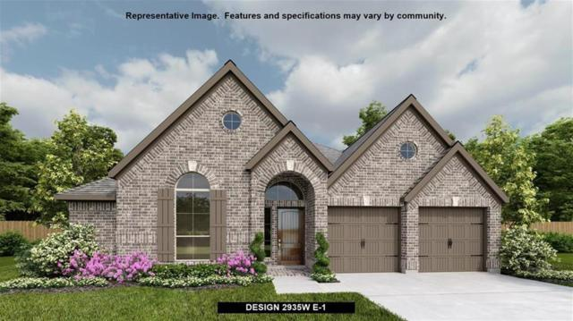28176 Woodland Bend Way, Spring, TX 77386 (MLS #31874881) :: Texas Home Shop Realty