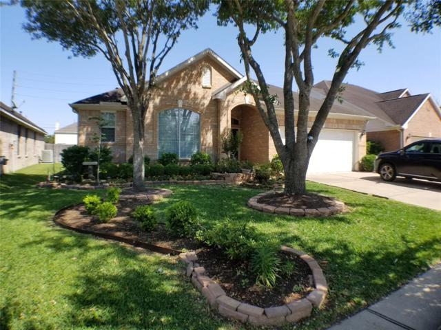 7119 Westford Park Lane, Richmond, TX 77407 (MLS #31878658) :: Caskey Realty
