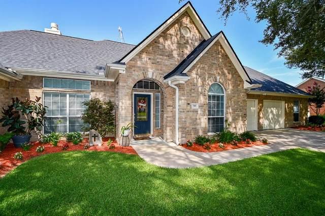 785 Ella Street, East Bernard, TX 77435 (MLS #31881629) :: Michele Harmon Team