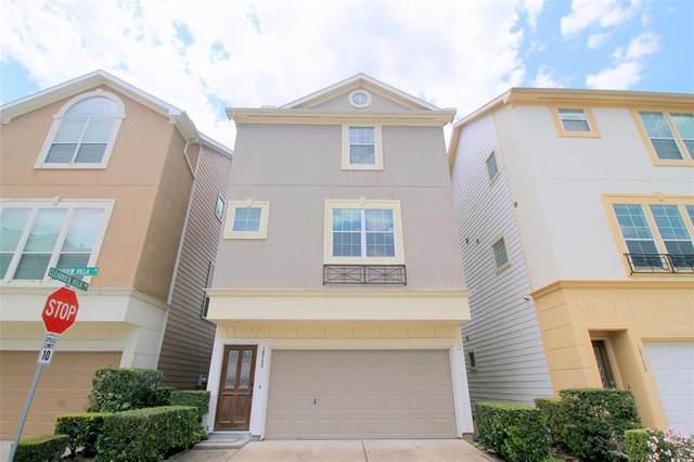 10738 Clearview Villa Place, Houston, TX 77025 (MLS #31884483) :: The Sansone Group