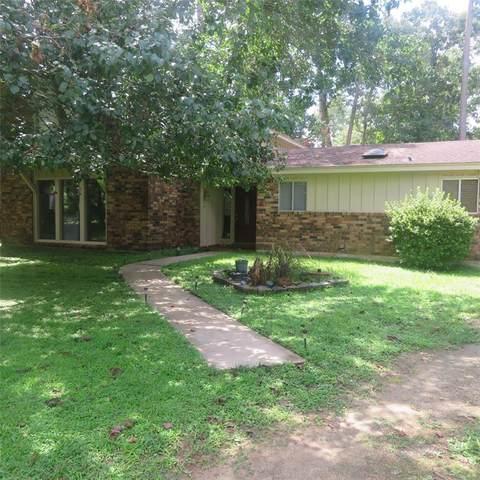 111 Redwood, Village Mills, TX 77663 (MLS #3188568) :: Lerner Realty Solutions