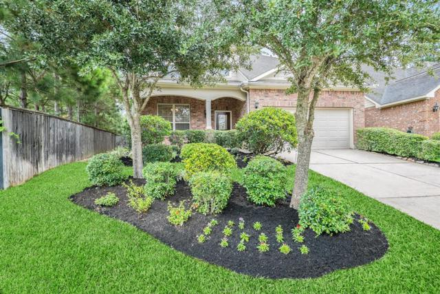26 Quillwood Place, The Woodlands, TX 77354 (MLS #31890479) :: Magnolia Realty