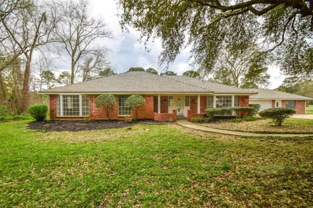 726 Stonewall Jackson Drive, Conroe, TX 77302 (MLS #3189208) :: Giorgi Real Estate Group