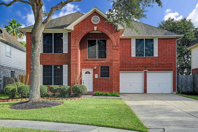 4507 Backenberry Drive, Friendswood, TX 77546 (MLS #31896213) :: The SOLD by George Team