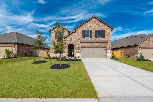 28626 Hannahs Harbor Lane, Katy, TX 77494 (MLS #3190089) :: The SOLD by George Team