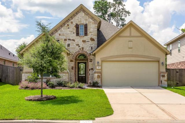 165 Forest Heights Lane, Montgomery, TX 77316 (MLS #31905347) :: Giorgi Real Estate Group
