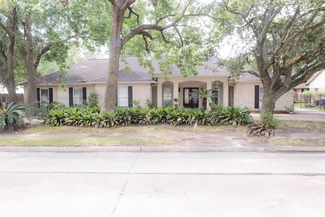5303 S Braeswood Boulevard, Houston, TX 77096 (MLS #31906215) :: NewHomePrograms.com