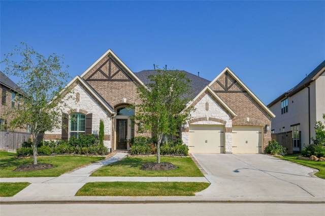 6623 Rochester Lake Loop, Katy, TX 77493 (MLS #31908211) :: The Jennifer Wauhob Team