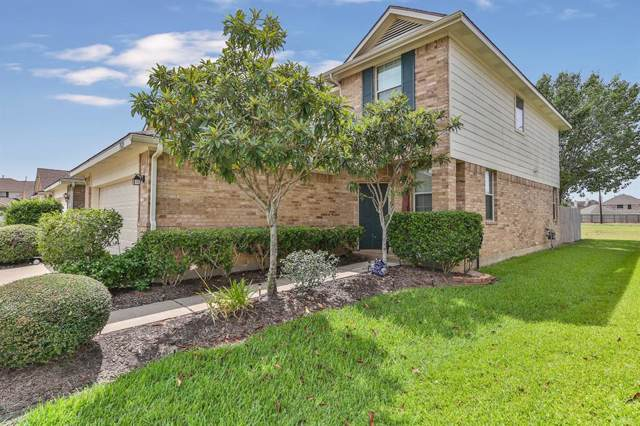 7523 Park Bend Lane, Pasadena, TX 77505 (MLS #31908802) :: The Bly Team