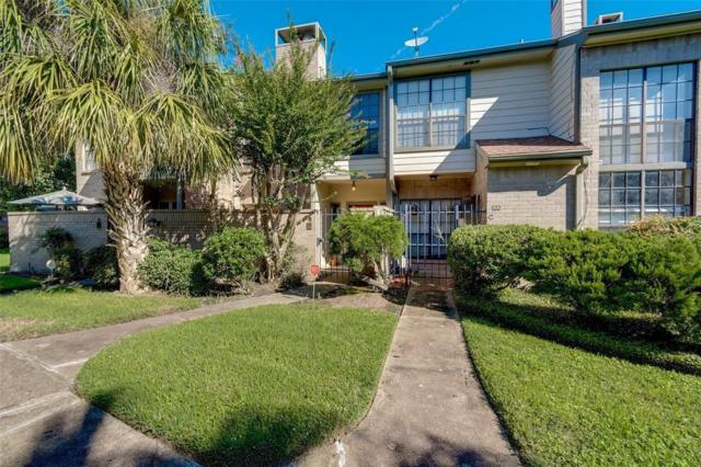 722 Country Place Drive B, Houston, TX 77079 (MLS #31913570) :: See Tim Sell