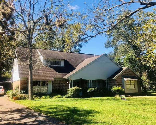 7421 Haywood Drive, Houston, TX 77061 (MLS #31914164) :: Lerner Realty Solutions