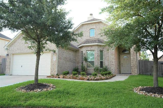 16006 Wrangler Run Court, Cypress, TX 77429 (MLS #31916486) :: The SOLD by George Team