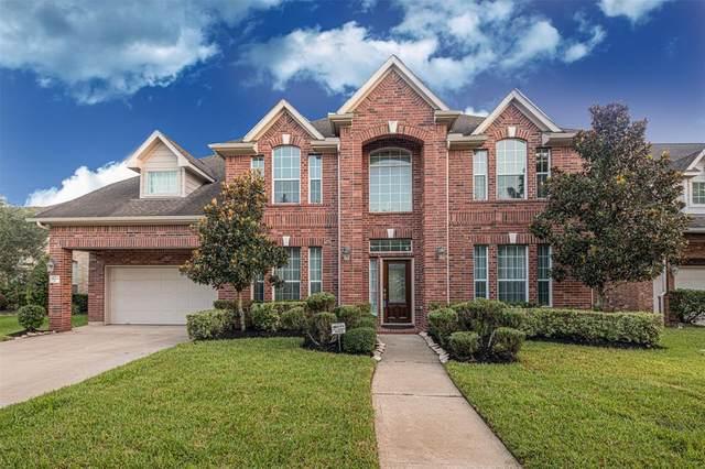 4122 Pensacola Oaks Lane, Sugar Land, TX 77479 (MLS #31917079) :: The Sansone Group