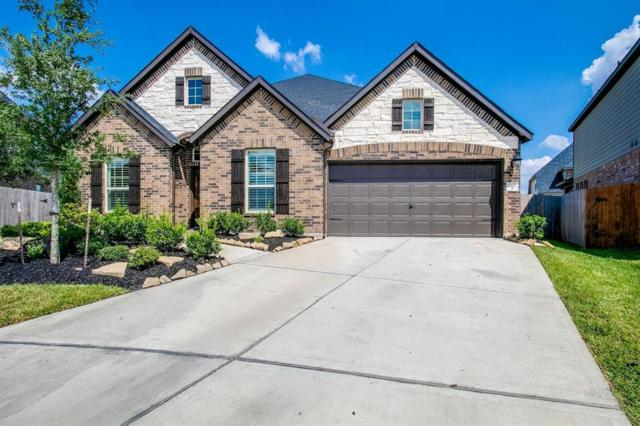 2107 Falcon Brook Drive, Katy, TX 77494 (MLS #31920410) :: Fairwater Westmont Real Estate