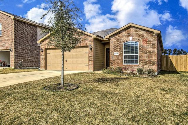 12018 Powderhorn Lane, Pinehurst, TX 77362 (MLS #31921424) :: Texas Home Shop Realty