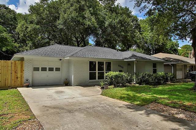 2222 Wakefield Drive, Houston, TX 77018 (MLS #31924084) :: The Jill Smith Team