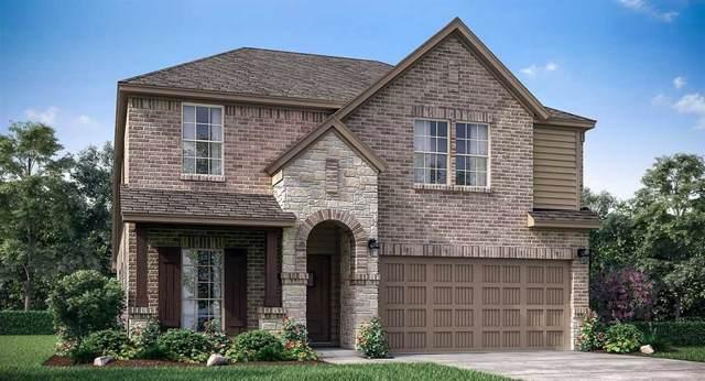30826 Lake Spur Manor, Fulshear, TX 77423 (MLS #31924926) :: CORE Realty