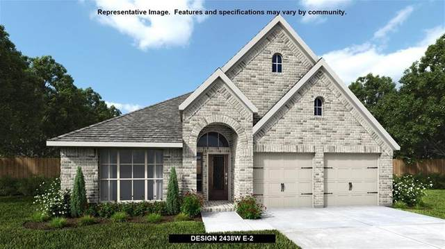 14115 Archer County Trail, Cypress, TX 77429 (MLS #31925426) :: The Queen Team
