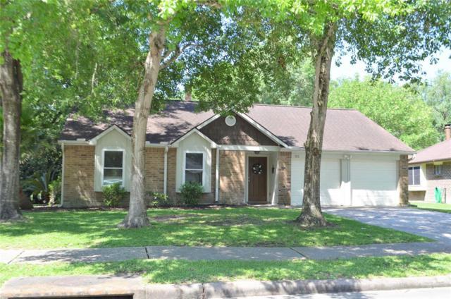 311 Indianmeadow Drive, League City, TX 77573 (MLS #31926265) :: Texas Home Shop Realty