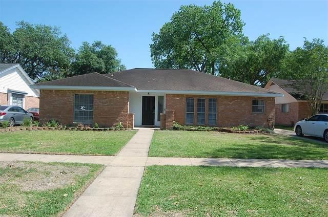 21319 Park Tree Lane, Katy, TX 77450 (MLS #31926684) :: Lisa Marie Group   RE/MAX Grand