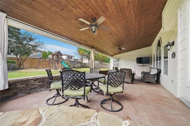 31019 Oak Forest Hollow Lane, Spring, TX 77386 (MLS #31927895) :: Green Residential