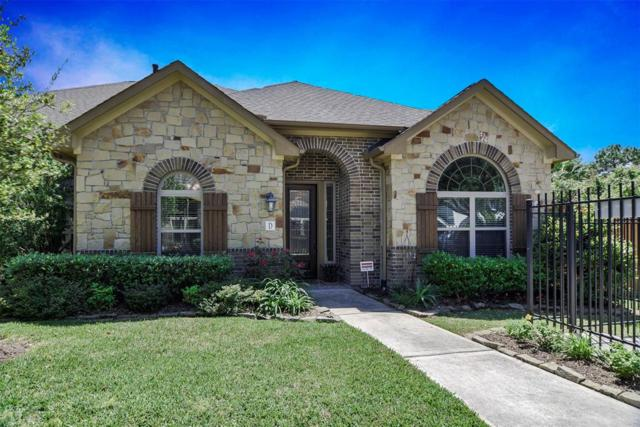 16231 N Eldridge Parkway D, Tomball, TX 77377 (MLS #31928313) :: The Collective Realty Group