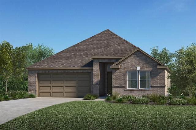 6115 Bobwhite Trail, Rosenberg, TX 77469 (MLS #31930343) :: Connect Realty