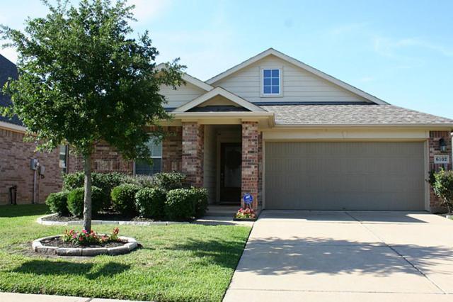 6102 Schaumburg Drive, Spring, TX 77388 (MLS #31930912) :: Grayson-Patton Team