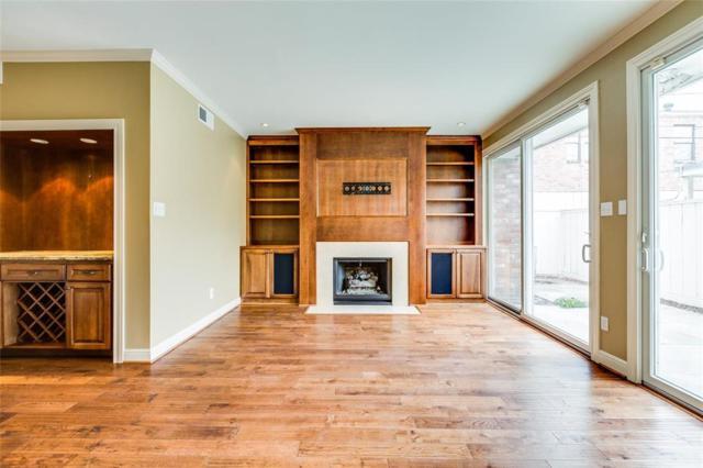 1246 Fountain View Drive #179, Houston, TX 77057 (MLS #31931132) :: Texas Home Shop Realty