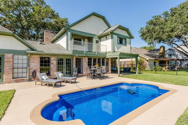 3819 Panorama Drive, Missouri City, TX 77459 (MLS #3193391) :: Connect Realty