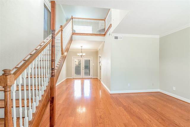 1115 Augusta Drive #37, Houston, TX 77057 (MLS #31934472) :: Bay Area Elite Properties