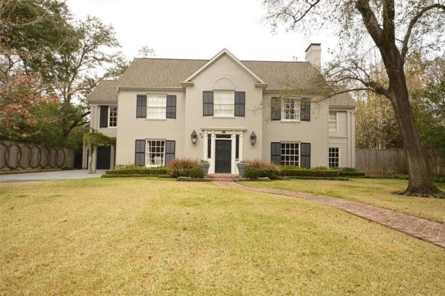 2112 Brentwood Drive, Houston, TX 77019 (MLS #31934898) :: REMAX Space Center - The Bly Team