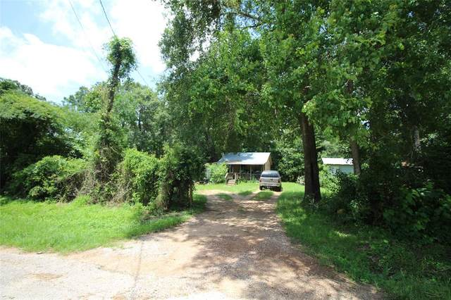 150 Carrier Avenue, Shepherd, TX 77371 (MLS #31935163) :: Connect Realty